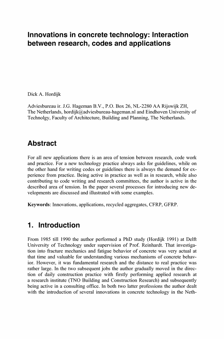 examples of abstract for research paper When it comes to research abstract examples, a lot will depend on the type of research paper you are working on, on your educational establishment, and even of your course supervisor so, whenever you feel uncertain whether you need abstract examples at all, it's best to consult your professor straightaway.