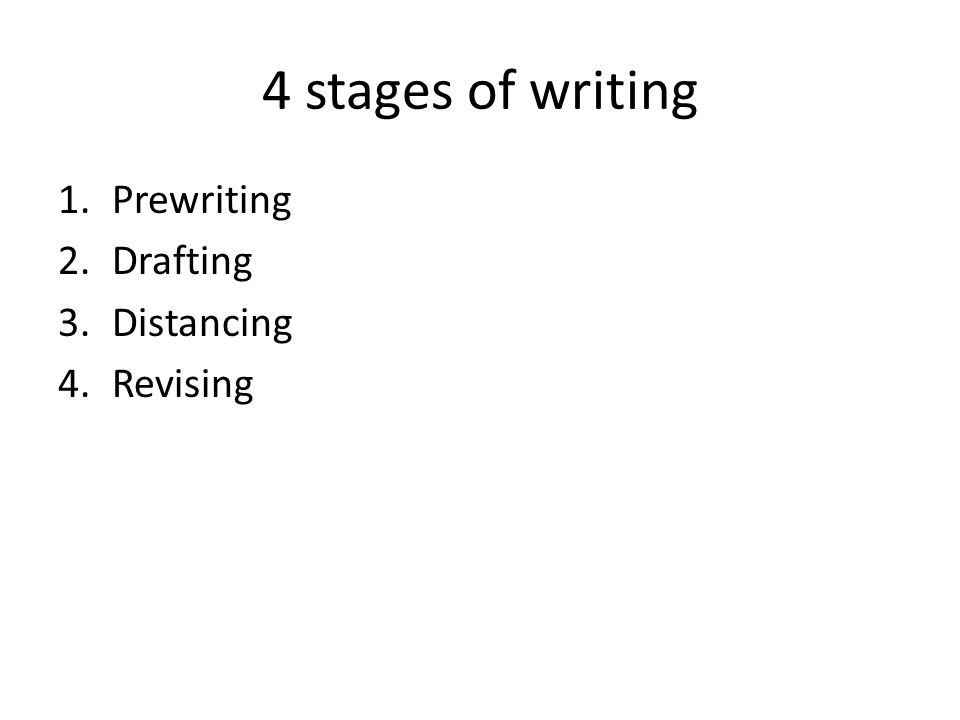 steps in the prewriting phase of an essay Prewriting phase of essay writing steps try and in a recent post, we examined the process of writing first thing you have to do in prewriting is chose a topic and make sure that it fits.