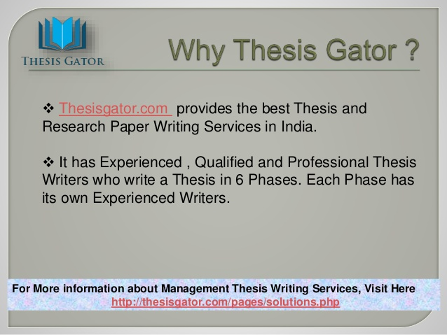 masters thesis service Dissertation writing services ultius is considered the best and most dependable model dissertation writing service in the industry since 2010 if you are an individual who needs help in putting together a dissertation as quickly as possible, you can use our outstanding writing team to help you advance your career.