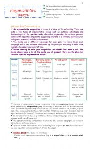 different types of essays worksheets A classification essay is a kind of essay to sort things into different categories it is helpful when analyzing the differences between objects classification must be clear, and each point should be linked to the following one.