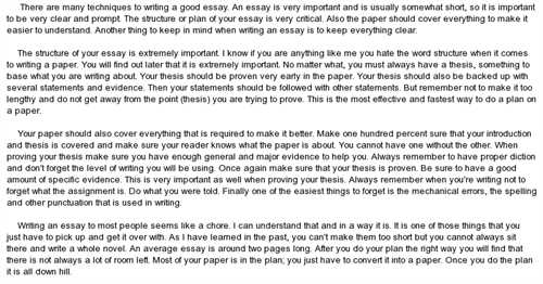 is nick a good narrator essay Read this full essay on nick as a reliable narrator nick as a reliable narratormany scholars and readers have questioned to understand if nick is a reliable narrator we must first grasp who nick is and his characteristics at the start of the novel he believes that tom is a good person and likes him.