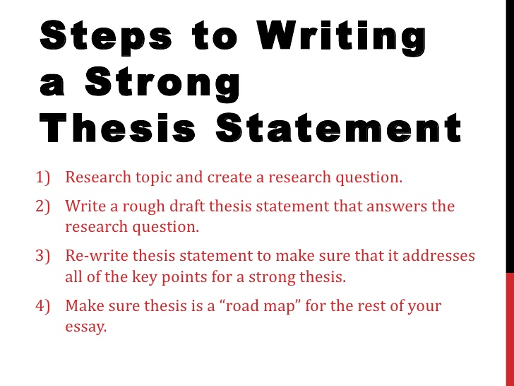 how does one write a thesis First things first: what makes writing a thesis statement so challenging why is a thesis statement important pay extra attention to how and what you do around them and make sure that the thesis statement is precise and short digest, do not get into details.